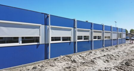 Logistic hub schiphol 02